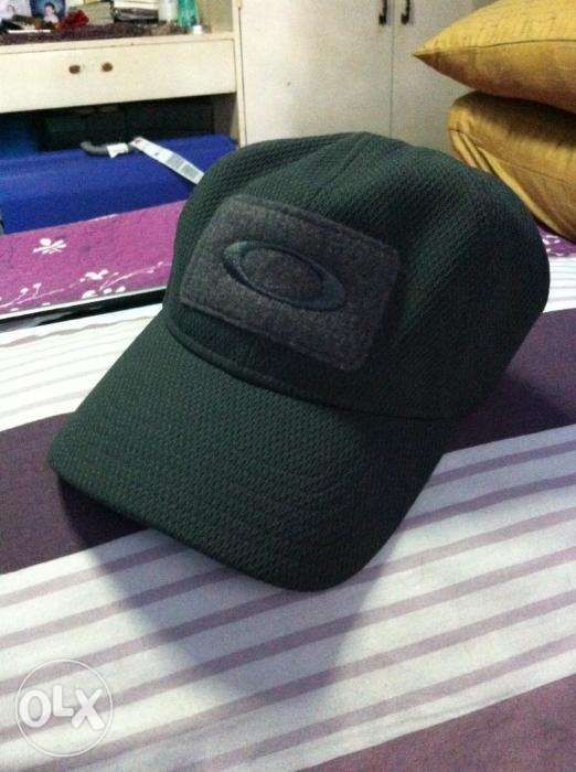 b192be08ea Oakley Military Tactical Cap Shadow Large in Quezon City