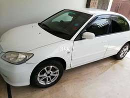 Urgent for sell Honda civic EXI exchange possible