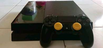 Ps4 Fat 500gb Masih Segel Sony