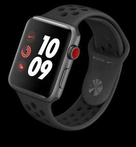 Apple Watch Series 3 38MM Nike