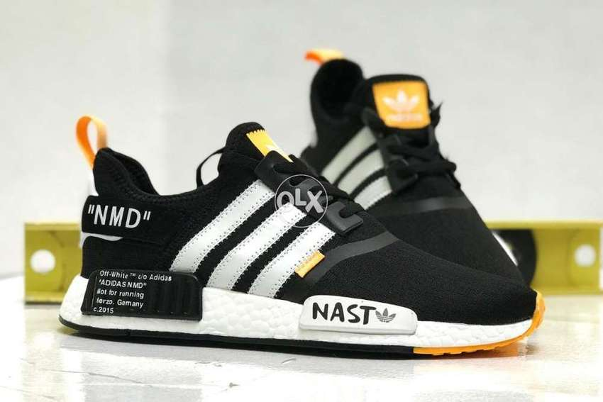 size 40 09cb6 c2ef6 Adidas nmd X off white
