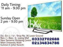 Samsung smart 42inch led tv