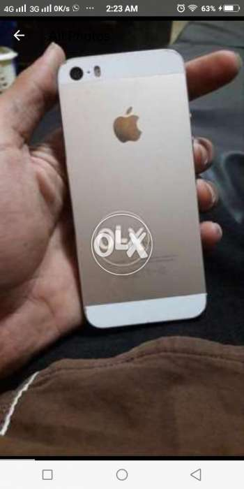 Iphone 5s 64gb Olx Lahore Powermall