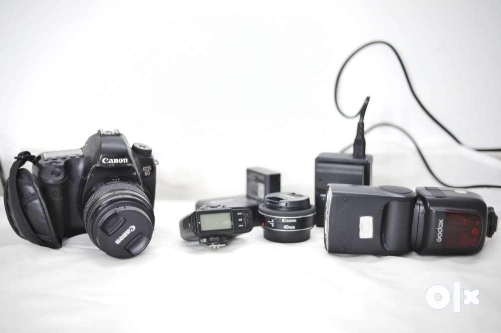 Canon 6d full frame DSLR camera - Chennai - Electronics & Appliances ...