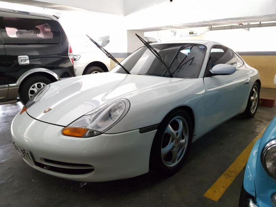 1999 Porsche 911 Carrera Tiptronic For Sale Philippines