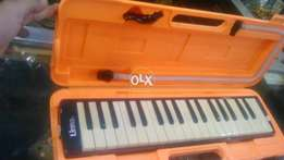 New box pack MELODICA