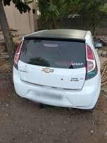 Chevrolet Sail Uva diesel 60000 Kms 2015 year