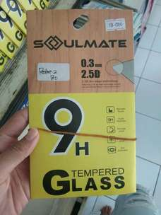 tempered glass realme 2 pro