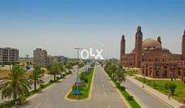 5 Marla Residential Plot Available On Investor Rate In Bahria Town Lhr