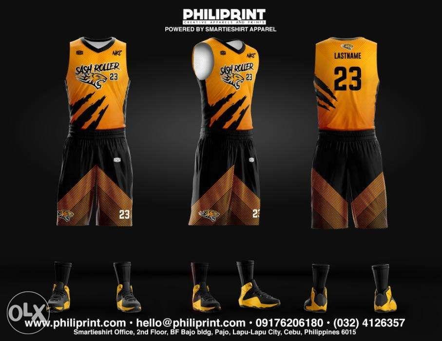 85eb99824a3 Basketball Full Sublimation Jersey Uniforms in Lapu-Lapu City, Cebu ...