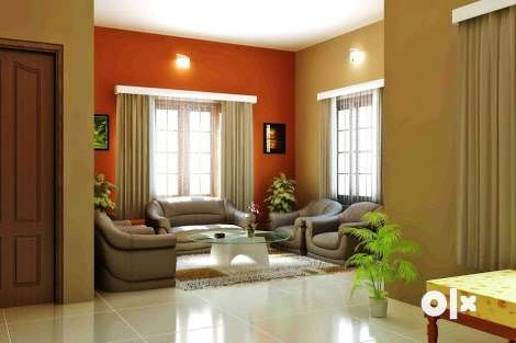 modern home interiors works contractor chandigarh mobile phones