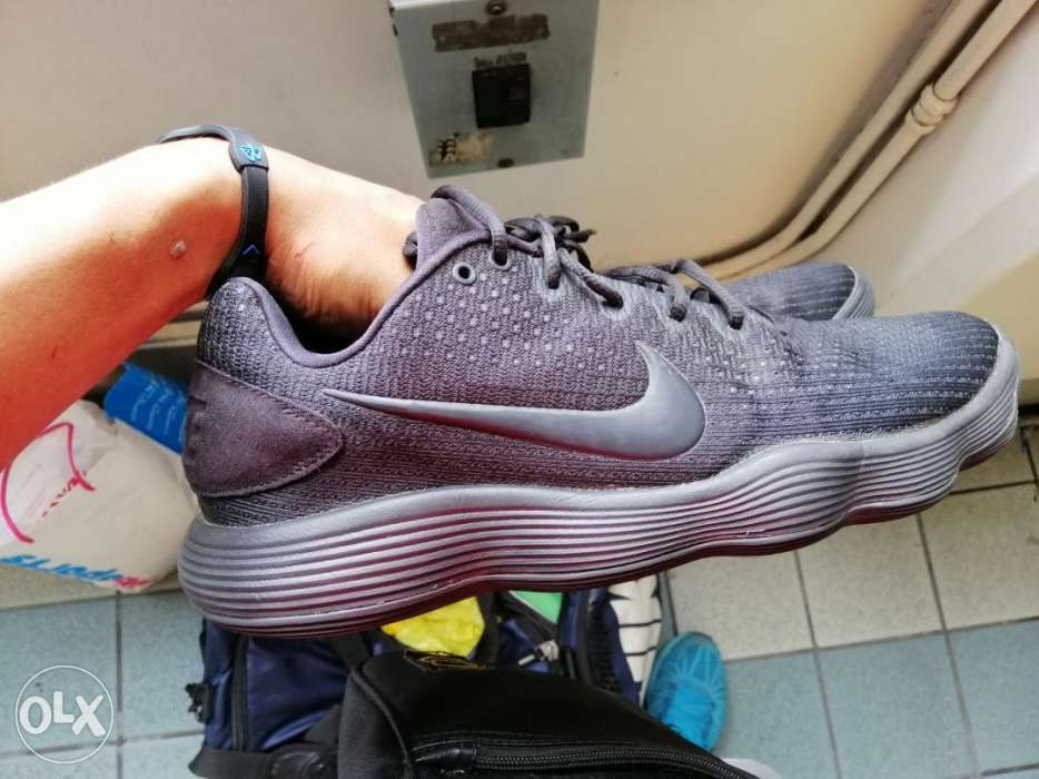 Nike hyperdunk 2017 low basketball shoes kobe kyrie lebron in Quezon ... 789d62d3b8cf