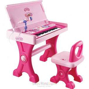 Little Piano Merk Toys Kingdom