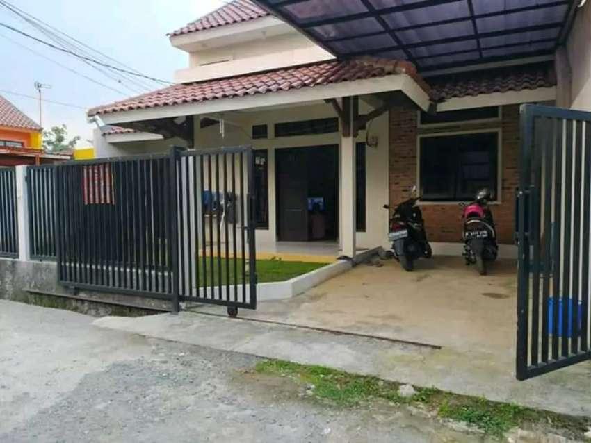 Dijual Bu Rumah Dekat Gdc Depok Dijual Rumah Apartemen 796846718