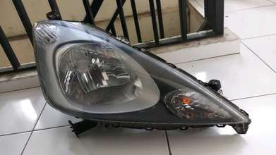 Headlamp Honda Jazz rs