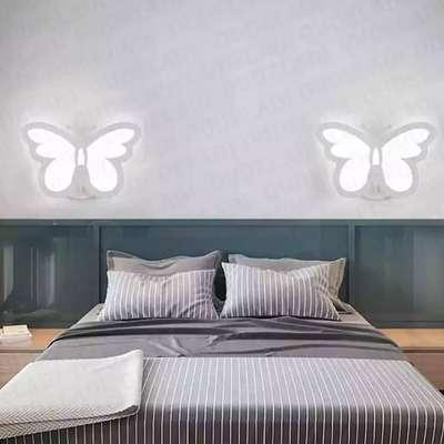Lampu Hias Dinding Led Dekorasi Minimalis Kamar Tidur Sp