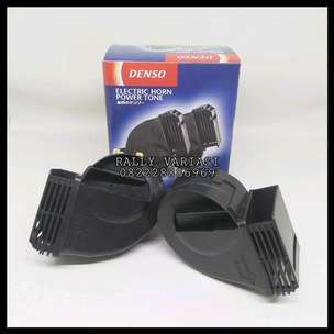 Klakson Mobil Denso Water Proof anti air