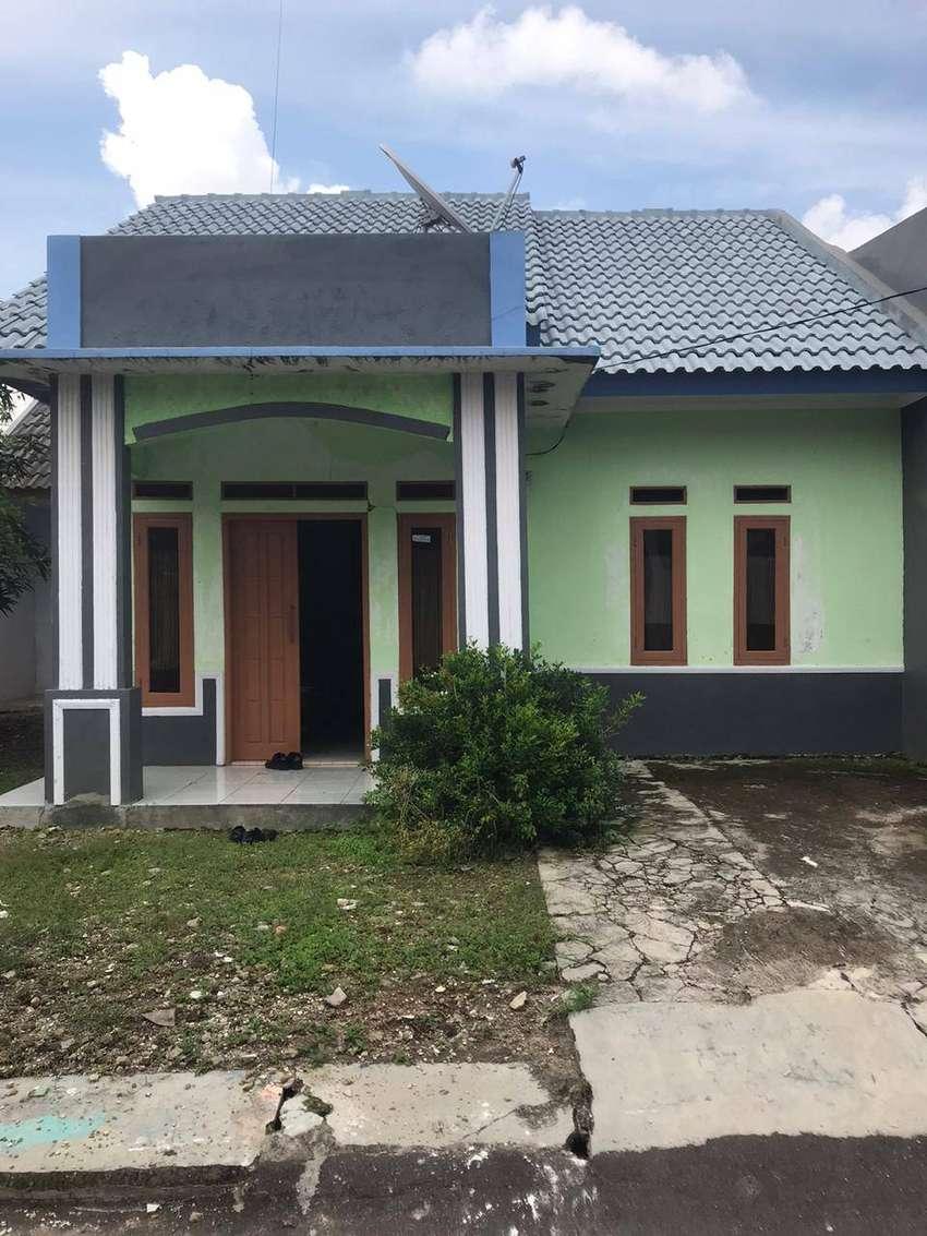Rumah Murah Tanah Luas Harjamukti Cirebon - Dijual: Rumah & Apartemen -  811990944