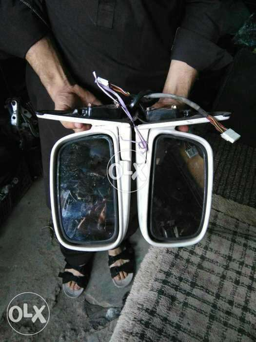 Toyota corolla side mirror for sale