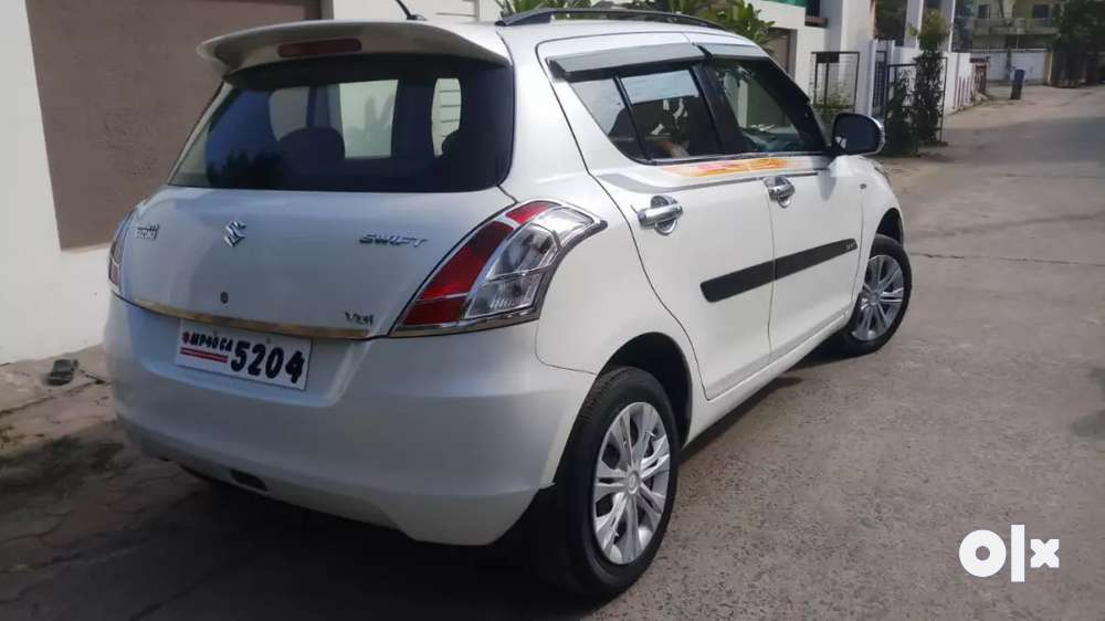 Buy Maruti Swift Olx Cars In Ujjain The Supermarket Of Used Cars