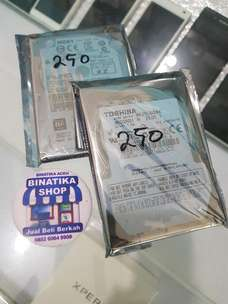 Harddisk Laptop Original Lengkap - Binatika Shop