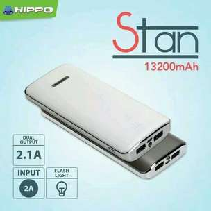 power bank hippo Stan 13200mAh