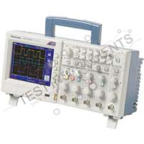 Tektronix Oscilloscope TDS2024C in Pakistan