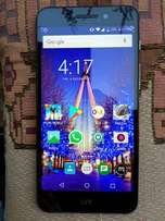 Lyf water F1 3gb . 4g volte ( 7 month used ) only
