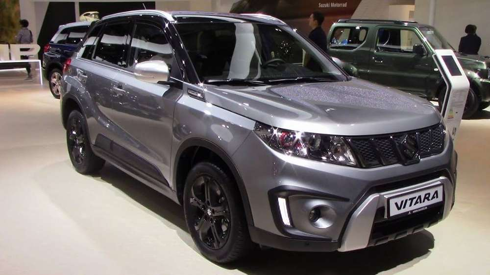Rose Glen North Dakota ⁓ Try These Suzuki Vitara For Sale Olx Lahore