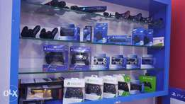 Ps4 ' Xbox360 ' Xbox1 genuine controllers in bahria phase 7.