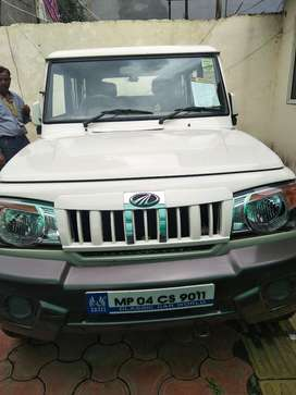 Bolero Used Cars For Sale In Indore Second Hand Cars In Indore Olx