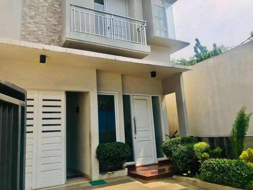 Dijual Disewakan Rumah Baru Di Kemang Jakarta Selatan Dijual Rumah Apartemen 802407969