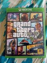 GTA 5 for xbox one GTA V