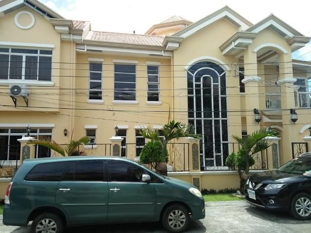 9br House And Lot For Rent In Friendship Angeles City 120k In