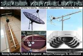 Jual Cctv - TV & Audio, Video Murah & Cari TV & Audio