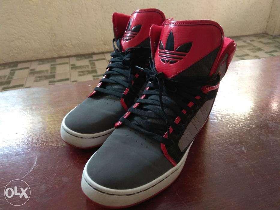 9481b05c872 Adidas Originals Adi High EXT in Caloocan