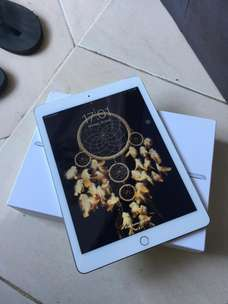 Ipad Air 2 4G Wifi 32GB Fullset Mulus Like New