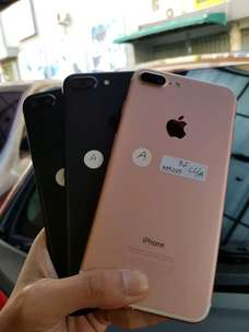 iPhone 7 plus 32gb Second Inter ( Tripodcell Malang )
