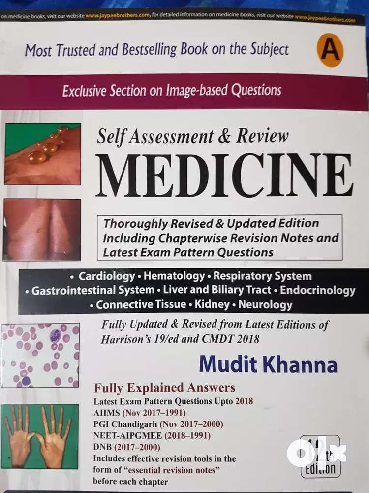Endocrinology Mcq Books