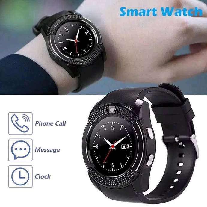 New Smartwatch onnormal store Smart watch with Box Full Warna ... af5fd20fe5