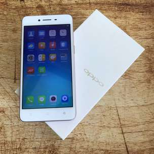 Oppo A37 2/16 Gb Rose Gold