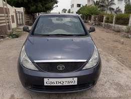 Tata Indica Vista diesel 60000 Kms 2010 year