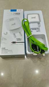 Charger Jete Pike Type-c