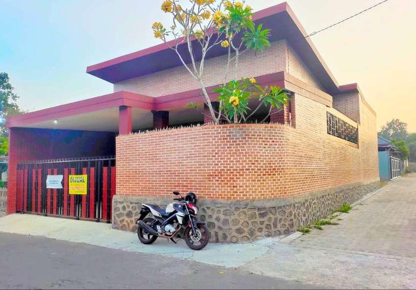 Rumah Mewah Eksotis Unik Jogja Utara Condong Catur Dekat Kampus Dijual Rumah Apartemen 791249722