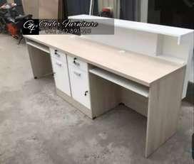 Meja Kantor Dijual Mebel Murah Di Tangerang Kab Olx Co Id