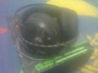 Jual Headset Gaming Second