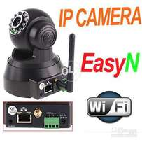2-HD Cameras Hikvision CCTV Package (320-GB) AMS Provider