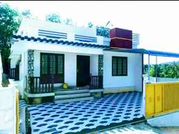 Style location new houses kazhakootam karyavattom