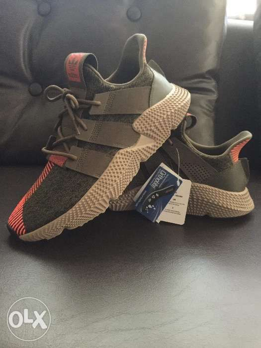 ADIDAS Prophere Trace Olive  ADIDAS Prophere Trace Olive ... 84d7dbbcb