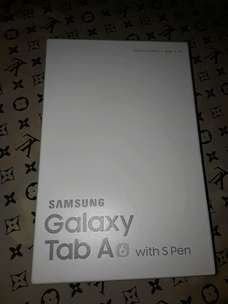 samsung tab A6 with s pen 10 inch New